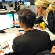 Chefinnen im Mittelstand auf dem Vormarsch (Foto)