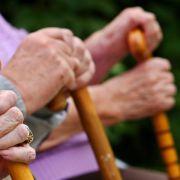 Wechsel in abschlagfreie Altersrente nicht nachträglich (Foto)