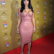 Kim Kardashian ist bei der Porno-Suche überraschend der am häufigsten gesuchte Name.