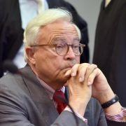 Ex-Deutsche-Bank-Chef Breuer verteidigt Interview zu Kirch (Foto)