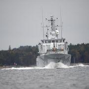 Wirbel um U-Boot-Wrack vor Schweden (Foto)