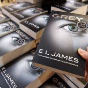"""Was Sie lesen können, während Sie auf """"Grey"""" warten (Foto)"""