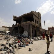 4000 Tote im Jemen seit März (Foto)