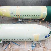 Airbus und Boeing können auf Großauftrag aus Indien hoffen (Foto)