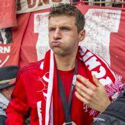 Unverkäuflich! Deshalb darf Thomas Müller nicht gehen (Foto)
