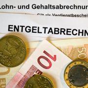 Euro-Staaten: Pro-Kopf-Einkomme steigt wie zuletzt 2009 (Foto)