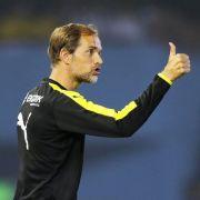 Nur 0:1! Dortmund mit Schwierigkeiten gegen den Wolfsberger AC (Foto)