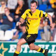 BVB sortiert Großkreutz raus, Ex-Spieler wütet gegen Kloppo (Foto)