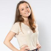 Nadja (23) ist in Rostock geboren und studiert aktuell Musikwissenschaften in Hamburg.
