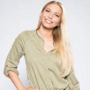 Virginia arbeitet selbstständig als Make-Up Artist und lebt in Ludwigshafen. Sie singt und tanzt seit sie denken kann. Die Miss Karlsruhe 2010 und Miss Mainz 2009 sieht sich selbst als ihren größten Kritiker.