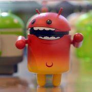 Sicherheitslücken bedrohen Millionen Android-Handys (Foto)