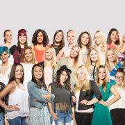 """Können die neuen """"Popstars""""-Kandidatinnen überzeugen? (Foto)"""