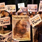 Israel begrüßt geplante Freilassung von Ex-Spion aus US-Haft (Foto)