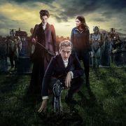 Interview mit Peter Capaldi und Jenna Coleman zum Staffelstart im September (Foto)