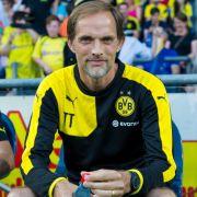 Thomas Tuchel hat mächtig Angst vorm BVB-Debüt (Foto)