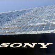 Sony verdient dank Fotosensoren, Playstation und Yen-Kurs (Foto)