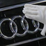 Audi rechnet mit Schwächephase in China (Foto)