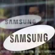 Smartphone-Marktführer Samsung mit weniger Gewinn (Foto)