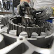 Aufträge aus Inland und Euroraum beschäftigen Maschinenbauer (Foto)
