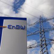 Windräder sorgen für stabiles Ergebnis bei EnBW (Foto)