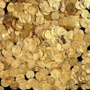 Mega-Goldschatz im Atlantik gefunden (Foto)