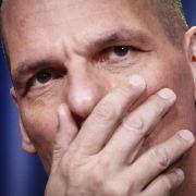 War der Grexit-Plan von Varoufakis Hochverrat? (Foto)