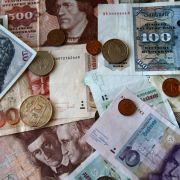 """""""Dexit"""" statt Währungsunion: Zurück zur D-Mark? (Foto)"""