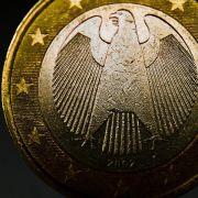 Sinkende Energiepreise drücken Inflation in Deutschland (Foto)