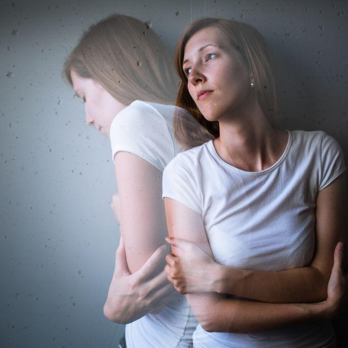 Depressionen: Machen Sie den Selbsttest (Foto)