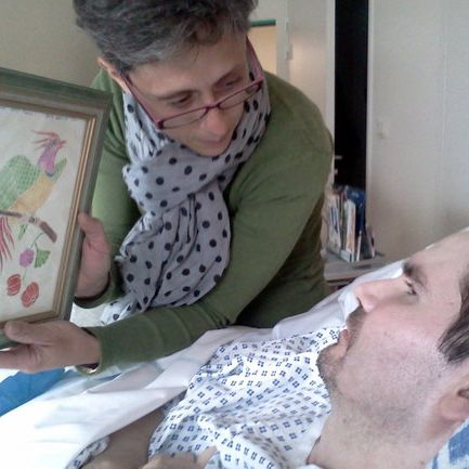 Berührend! Das sind die Stories der Patienten (Foto)