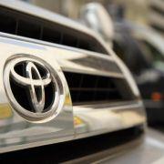 Studie: Toyota bleibt Patent-Spitzenreiter (Foto)
