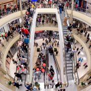 Gute Geschäfte im Einzelhandel: Mehr Umsatz im 1. Halbjahr (Foto)