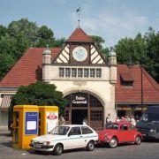 Bund plant weiteres Sonderprogramm für kleine Bahnhöfe (Foto)