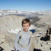 11-Jähriger will Mount Everest besteigen! (Foto)