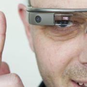 Zeitung: Google testet bereits neue Datenbrille (Foto)