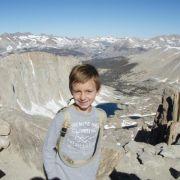Elfjähriger Kalifornier will als Jüngster auf Mount Everest (Foto)