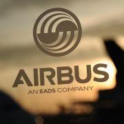 A400M-Absturz trübt glänzende Airbus-Bilanz (Foto)
