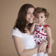 Todkranke Frau schreibt 50 Briefe an ihre Tochter (Foto)