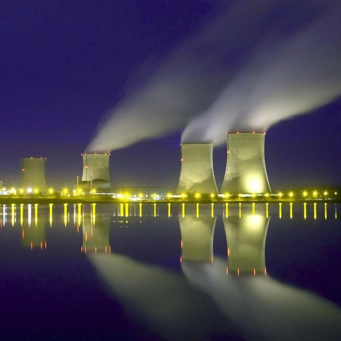 Öko statt Atom! Blitz-Energiewende in Frankreich (Foto)