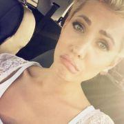 Sarah Nowak leidet nach Saug-Unfall mit Lippenpumpe (Foto)