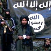 3 gegen den Rest der Welt: IS, Taliban und Al-Qaida vereint (Foto)