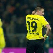 Kevin Großkreutz attackiert BVB-Bosse! (Foto)