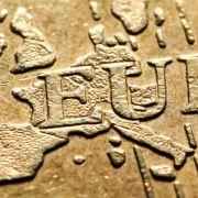 Eurokurs gestiegen - EZB-Referenzkurs: 1,0967 Dollar (Foto)