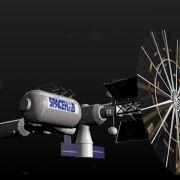 Workshop zur ISS-Nachfolge: Raumstationen als Zwischenlager? (Foto)