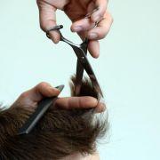 Friseure bekommen 8,50 Euro Mindestlohn (Foto)