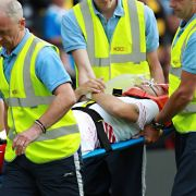 Ciro Immobile bricht zusammen und muss beatmet werden (Foto)