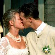 20. Hochzeitstag für Schumi und seine Corinna (Foto)