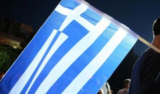 Zeitdruck für Verhandlungen über neue Griechenland-Hilfen (Foto)