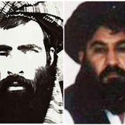 Neuer Taliban-Chef will «Heiligen Krieg» fortführen (Foto)