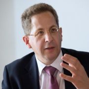 Maaßen verteidigt Vorgehen gegen Netzpolitik.org (Foto)